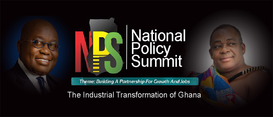 Government industrialisation agenda must come with favourable tariffs - GNCCI