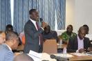 BUSAC Stakeholders Meeting