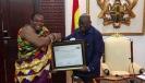 GNCC Calls of President of Ghana