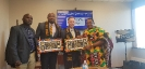 GNCCI Courtesy Visit to Brooklyn Chamber