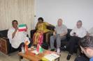 Iran Delegation Visits GNCC_1