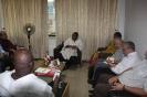 Iran Delegation Visits GNCC