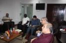 Iran Delegation Visits GNCC_3