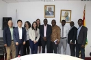 World Bank Delegation to GNCCI