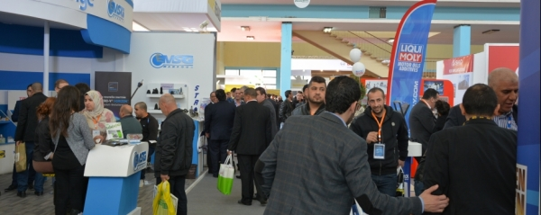 51st Edition Of Algerian Company Of Fairs And Exports