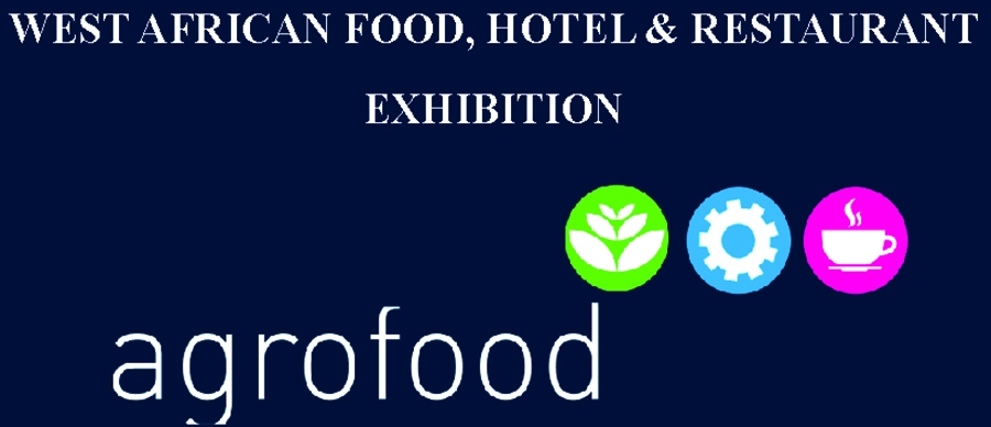 WEST AFRICAN FOOD, HOTEL & RESTAURANT EXHIBITION